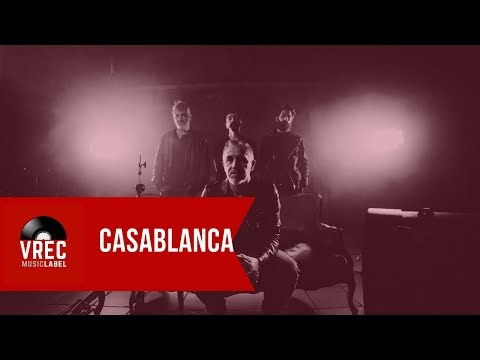 🔴CASABLANCA / Un punto di sutura (Official Video)