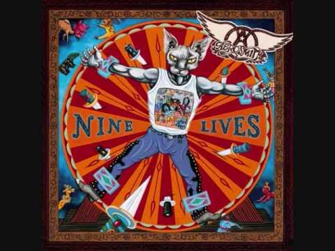Aerosmith Nine Lives Youtube