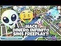 Como tener simoliones o dinero infinito en los Sims freeplay + tutorial🤗🖖