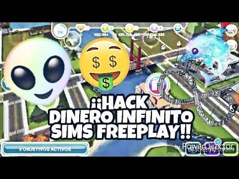 como conseguir dinero gratis en los sims free play
