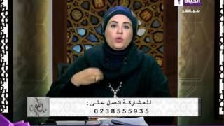 شاهد..نادية عمارة تهاجم إسلام بحيري