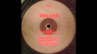 Walker - Frankfurt-Berlin (Acid Techno 1993)