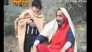 pothwari drama funny videos' 2014, funny clips DRAMA iftikhar thakur 2011 TIKU PATWARI   Daily Vine
