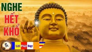 Nghe Lời Phật Dạy Mỗi Đêm Ngủ Ngon Hết Khổ Mọi Việc Suôn Sẻ May Mắn Vô Cùng   Phật Pháp Nhiệm Màu
