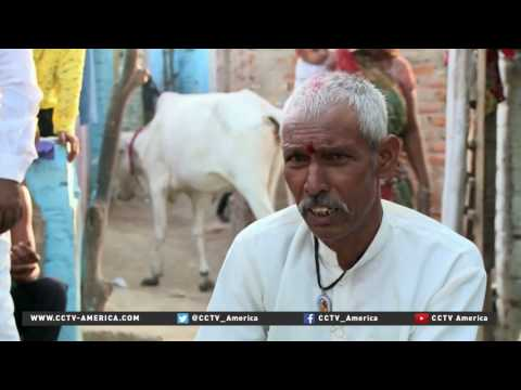 India still struggles with bonded labor