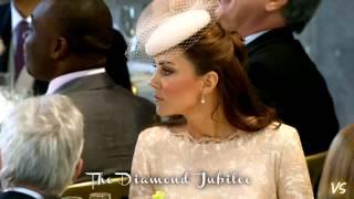 Prince William/Kate Middleton- Alive