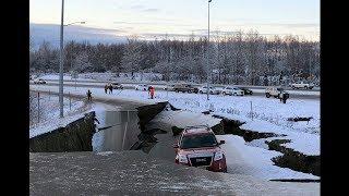 Redirecting: 6.6 Earthquake in Alaska With Tsunami Warnings for Coastal Areas