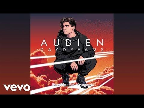 Audien - Pharaohs (Audio) ft. Voyageur