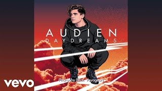 Audien - Pharaohs (Audio) ft. Voyageur