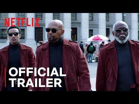 Shaft | Official Trailer | Netflix