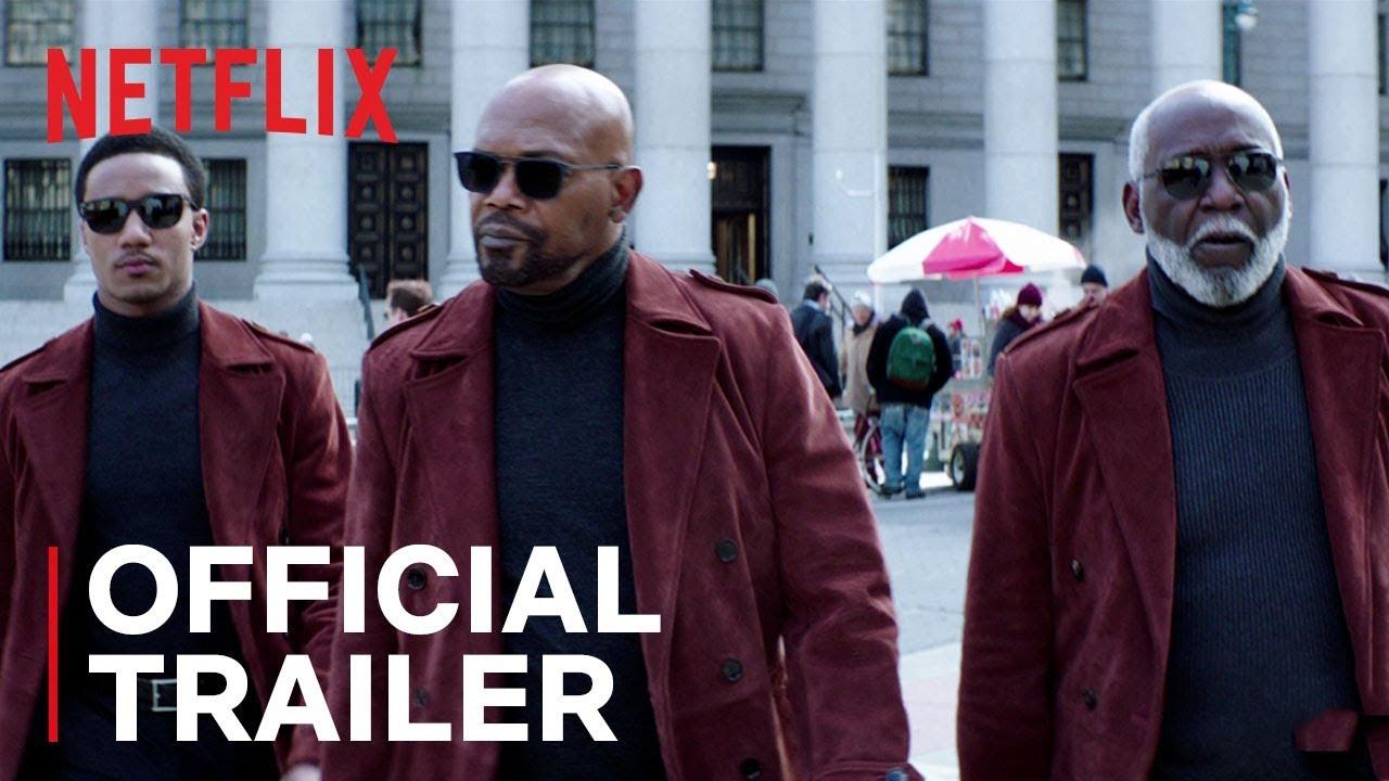 Download Shaft   Official Trailer   Netflix