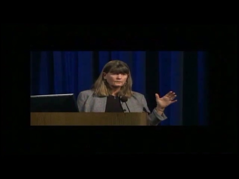 The Dry Ice Polar Caps of Mars | The von Kármán Lecture Series: 2010
