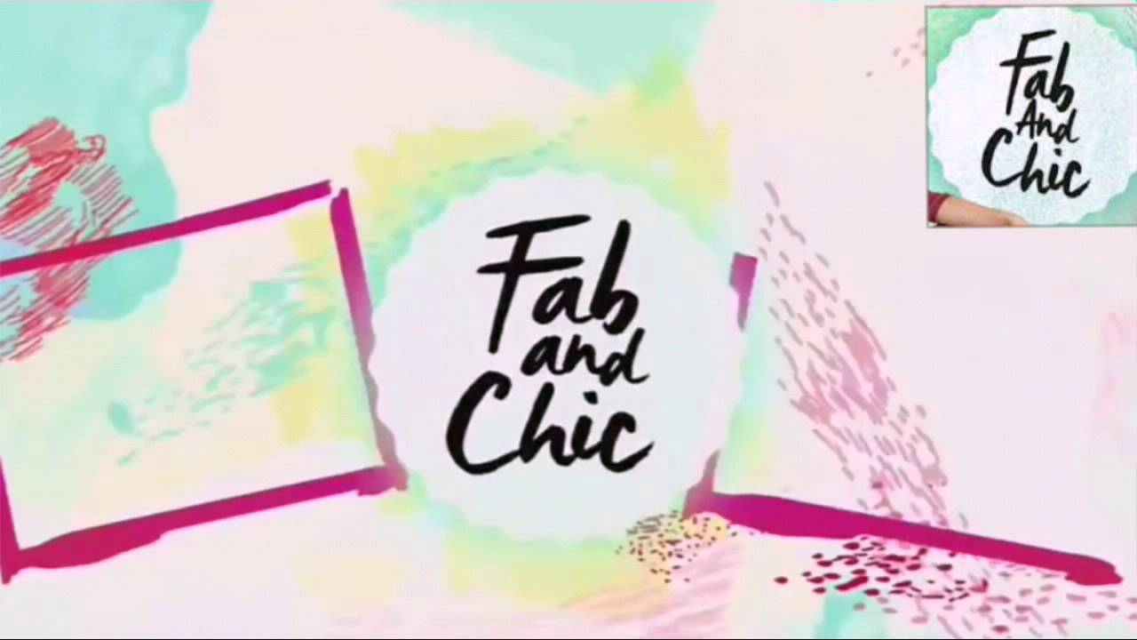 Fabuleux Fab and chic gran presentación - Soy luna ♡♡♡ - YouTube TL31