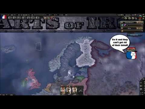 Hoi4 MP in a nutshell episode 20(Scandinavian Intervention part II)