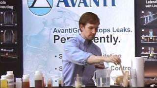 Hydrophobic Foams Training