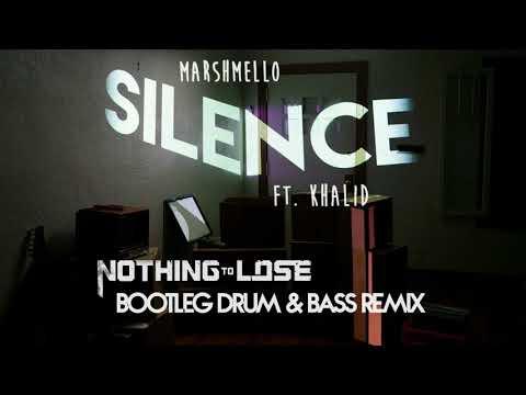 Клип DnB - Silence
