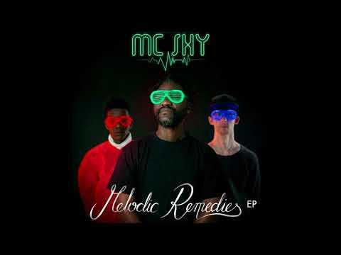 MC Shy - Melodic Remedies (feat. IMMY, Geo Pardalos & Edlyz)