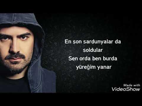 Toygar Işıklı - Sardunyalar ( lyrics )