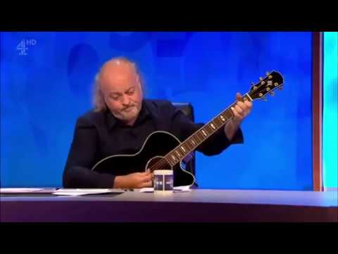 Bill Bailey sings Old Macdonald