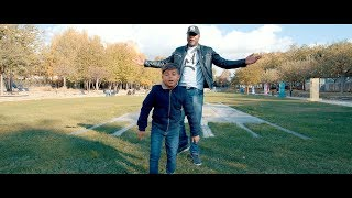 KAMIL feat BRASCO // T'en va pas // Clip officiel