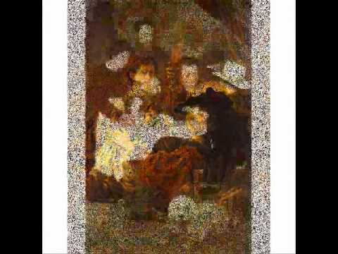 Famous Art Reproductions and Oil Painting Reproduction