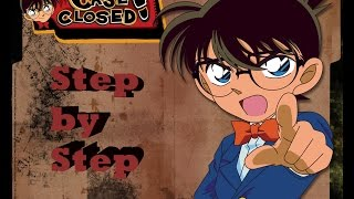 Detective Conan Ending 1 - Instrumental