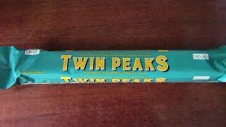 Poundland Twin Peaks RETURNS