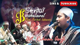 Download lagu RAMADHAN RIDWAN ASYFI ft Fatihah Indonesia MP3