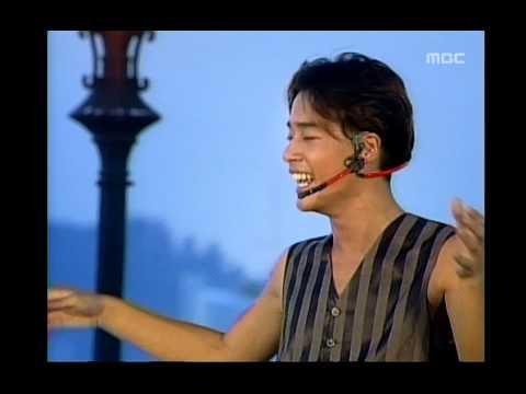 R.ef - Farewell Formula, 알이에프 - 이별공식, MBC Top Music 19950728