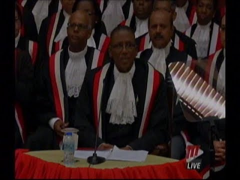 Chief Justice Ordered To Pay Law Association's Legal Bill
