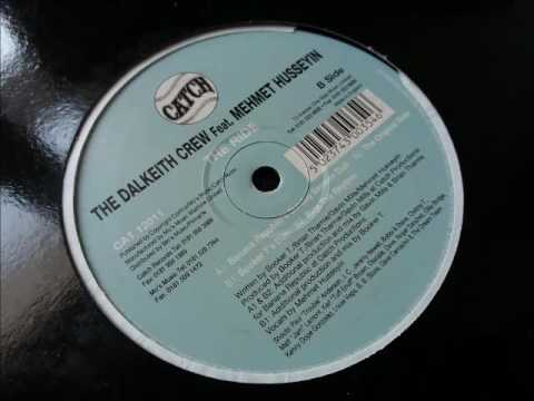 The Dalkeith Crew - The Ride (Banana Republic's Sunday Session Dub)