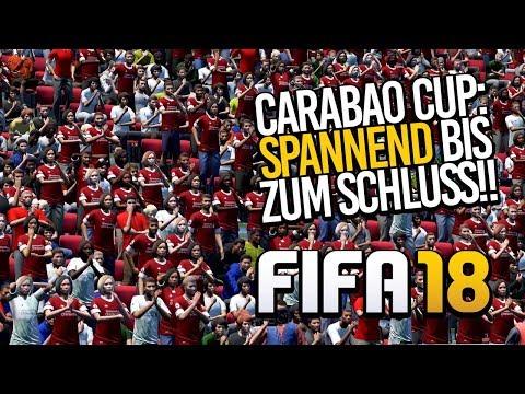 FIFA 18 ⚽️ 031: ZURÜCK in die ZUKUNFT!