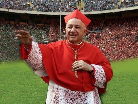 In Duomo Messa in suffragio del card. Dionigi Tettamanzi - (ChiesaTV 195)