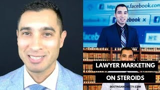 Facebook Ads For Lawyers - Personal Injury, Criminal, Divorce, Bankruptcy