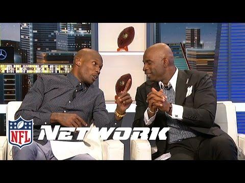 Chad Johnson & Deion Sanders Discuss Vikings Struggles | GameDay Prime | NFL Network