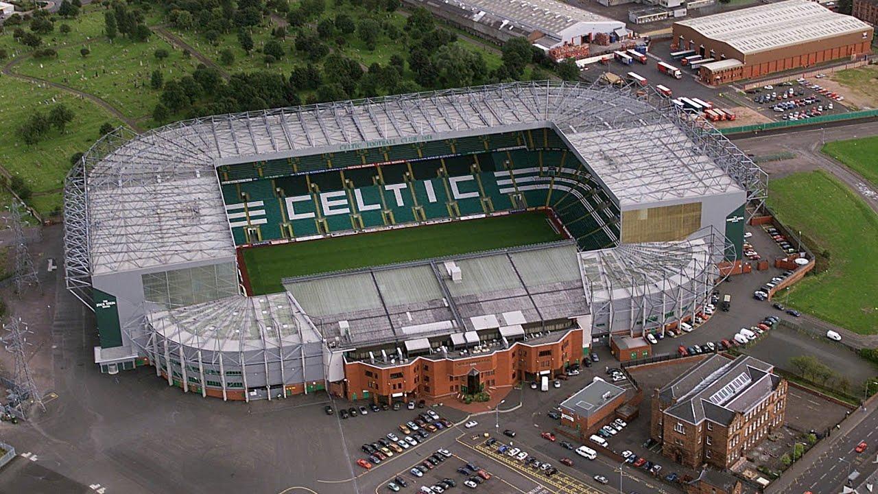Ladbrokes Premiership Stadiums 16 17