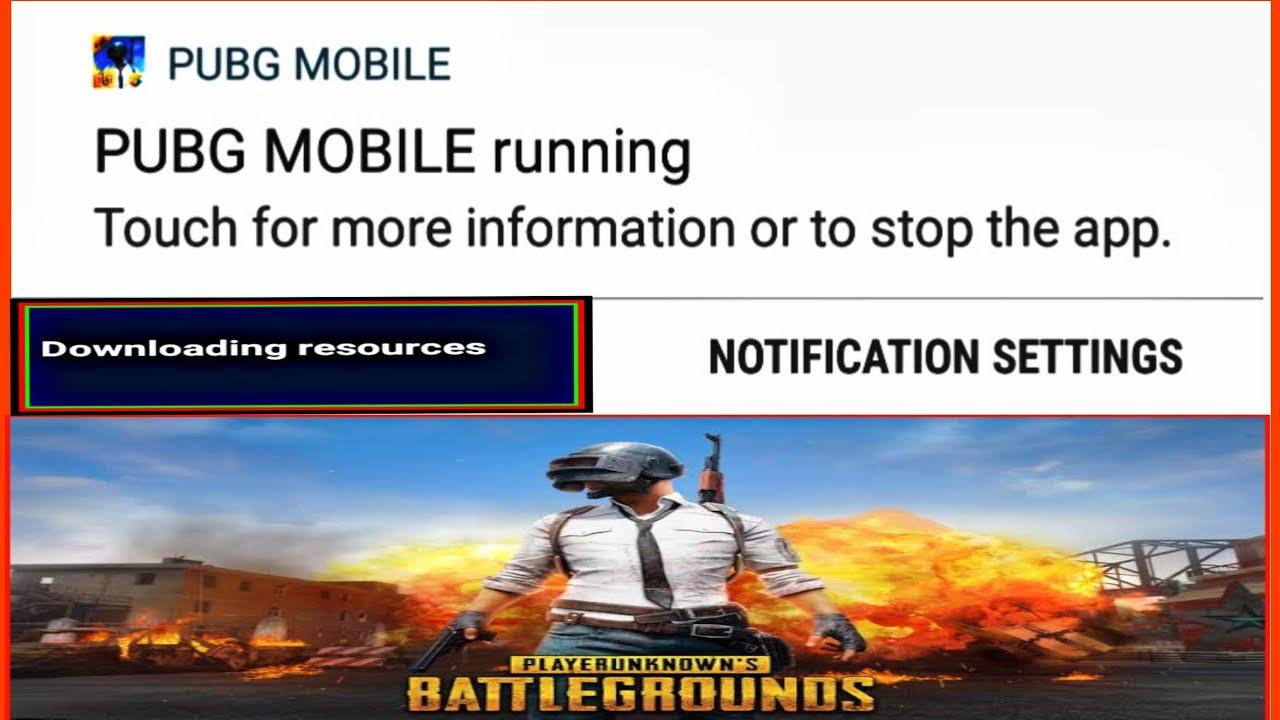 Cara Mengatasi Downloading Resources Di Pubg Mobile By Silvia Mega
