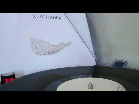 New Order – Complete G Side [ Singles Remastered 2016 LP ]