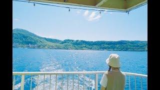 홋카이도(북해도) 일본여행 Vlog l 가족여행