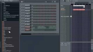 Уроки по FL Studio  (пишем композицию)part11-2(, 2010-07-22T17:51:44.000Z)