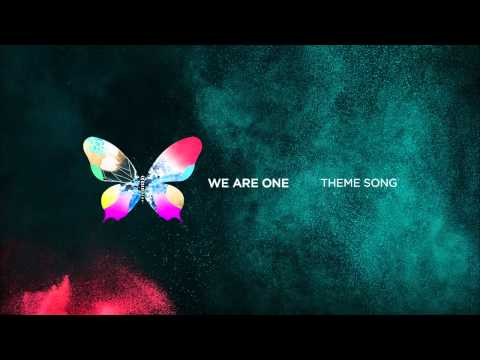 Eurovision Song Contest 2013 'We are one' Theme Song