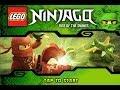 LEGO® Ninjago: Rise of the Snakes iOS GamePlay