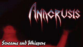 "Anacrusis ""Screams and Whispers"" (FULL ALBUM)"