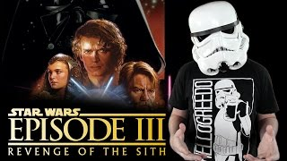 Star Wars: Episode 3 - Revenge of the Sith - Review