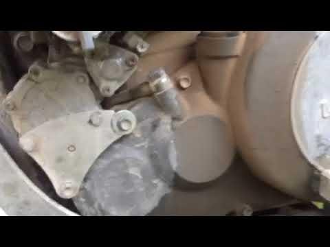 40cd94a1262 LC4 mootoris kolin - kuulake videost ja andke arvamusi - Biker.ee foorum