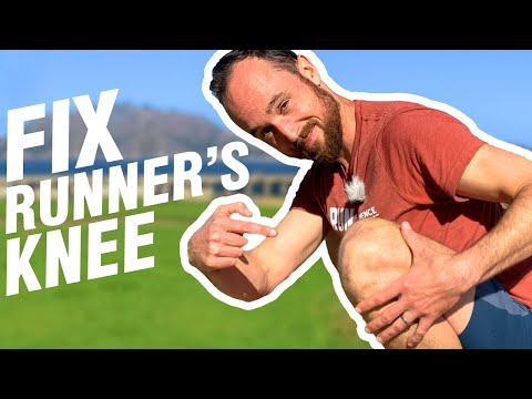 5 Steps to Fix Runner's Knee