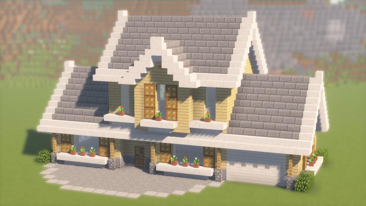 Как сделать гигантский дом 73