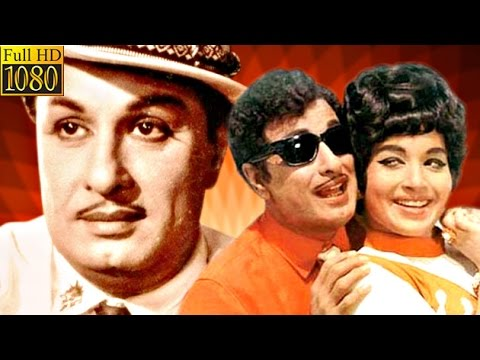 சந்திரோதயம் | Chandhrodhayam | 1966 | Tamil Classic Movie|M G Ramachandran, Jayalalitha|Film Library
