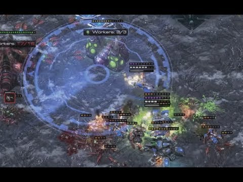 Spawning Tool: StarCraft 2 Build Orders