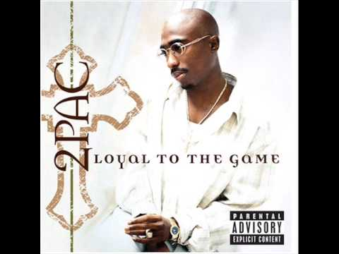 the uppercut 2pac  loyal to game